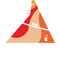 Logo de Sendaviva.