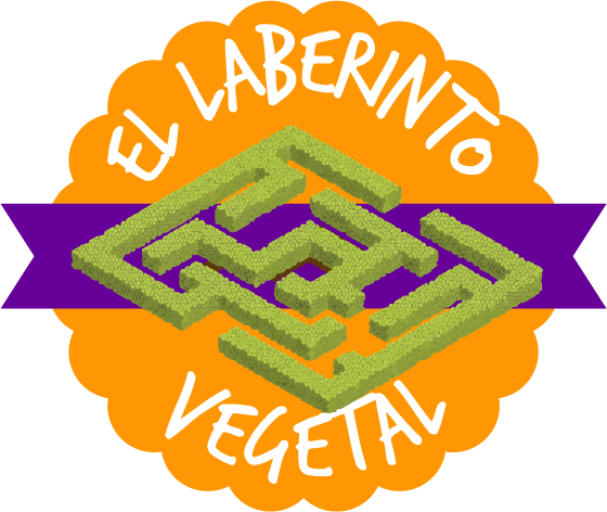 LOGO EL LABERINTO VEGETAL